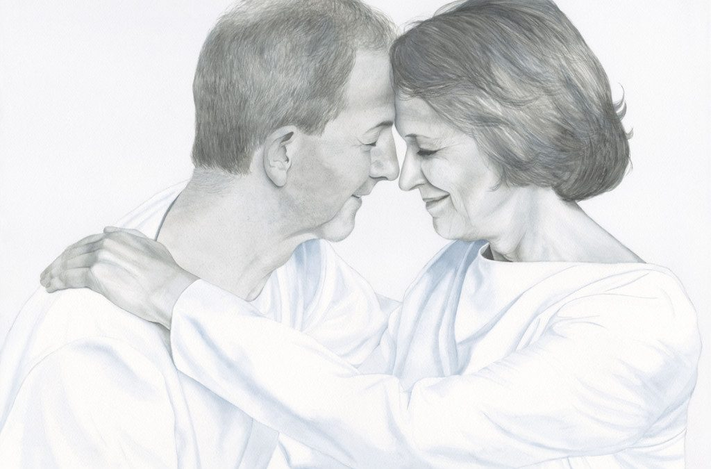 Love's Reunion