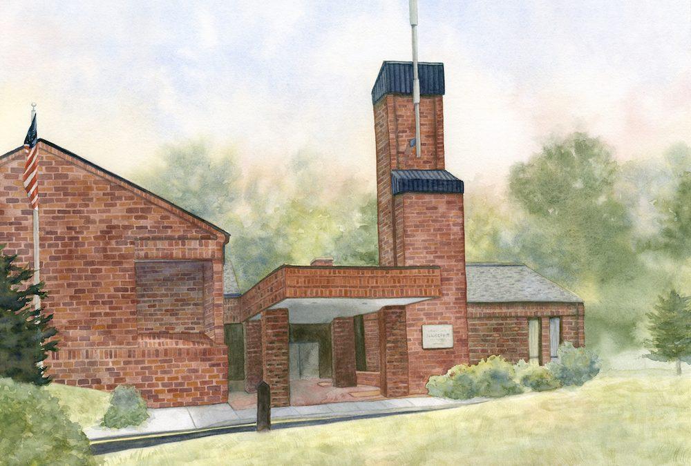 New Canaan Chapel