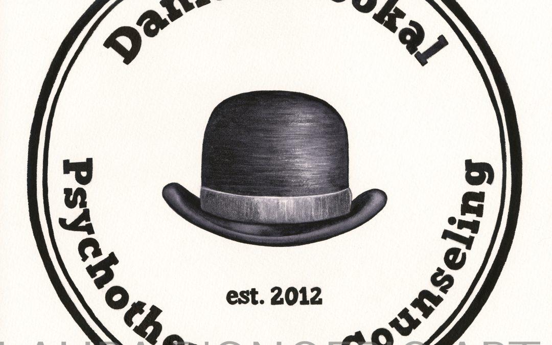 logo for a Psychologist