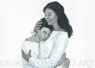 Love's Embrace